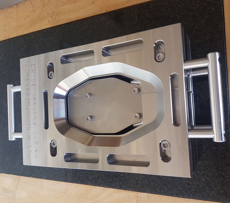 Machining Jigs And Fixtures : Jigs fixtures services in various materials uk